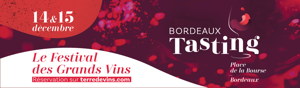 Bordeaux Tasting 2019